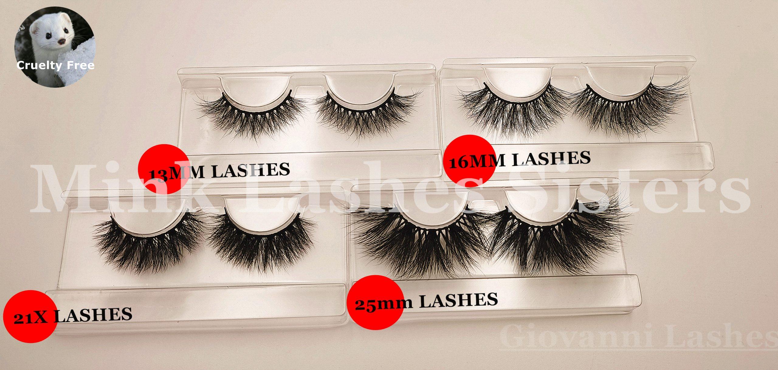 3d mink lash vendors/25mm lash vendors/eyelash vendors wholesale usa